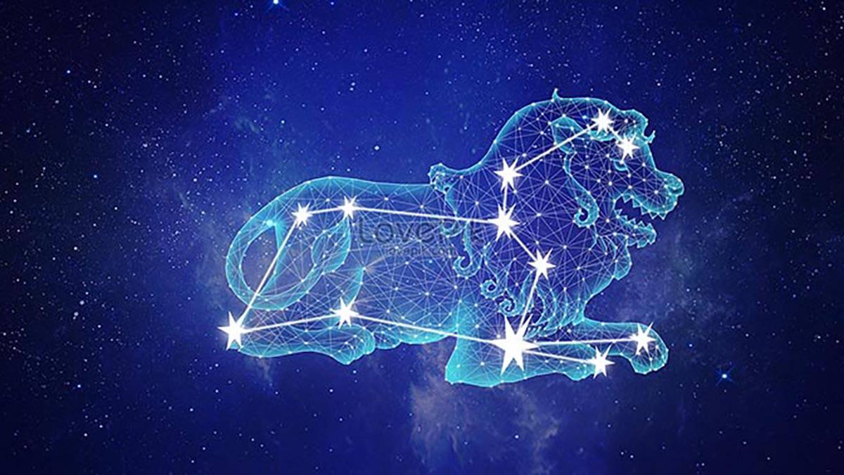 如何挽回獅子座- 星星的話